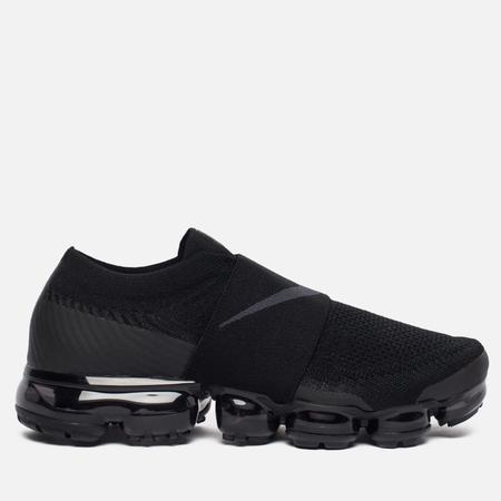 Мужские кроссовки Nike Air Vapormax Flyknit Moc Black/Anthracite