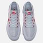 Мужские кроссовки Nike Air Vapormax Flyknit Pure Platinum/University Red фото - 1