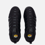 Мужские кроссовки Nike Air Vapormax Plus Black/Black/Dark Grey фото- 1