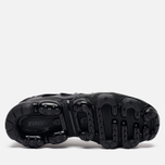Мужские кроссовки Nike Air Vapormax Plus Black/Black/Dark Grey фото- 4