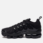 Мужские кроссовки Nike Air Vapormax Plus Black/Black/Dark Grey фото- 5