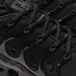 Мужские кроссовки Nike Air Vapormax Plus Black/Black/Dark Grey фото- 6
