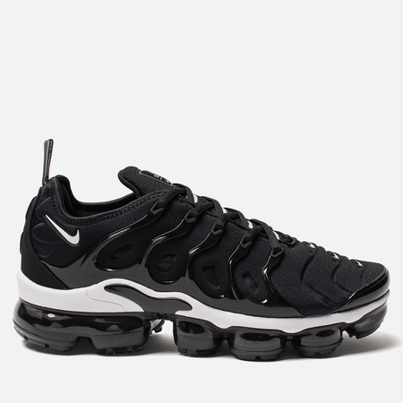 Мужские кроссовки Nike Air Vapormax Plus Black/White