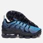 Мужские кроссовки Nike Air Vapormax Plus Obsidian/Obsidian/Photo Blue/Black фото - 1