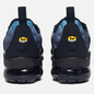 Мужские кроссовки Nike Air Vapormax Plus Obsidian/Obsidian/Photo Blue/Black фото - 5