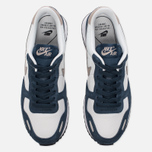 Мужские кроссовки Nike Air Vortex Armory Navy/Cobblestone/Summit White фото- 4