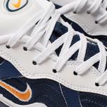 Мужские кроссовки Nike Air Zoom Alpha Binary Blue/Carotene/White/Black фото- 6