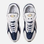 Мужские кроссовки Nike Air Zoom Alpha Binary Blue/Carotene/White/Black фото- 3