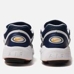 Мужские кроссовки Nike Air Zoom Alpha Binary Blue/Carotene/White/Black фото- 4