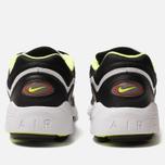Мужские кроссовки Nike Air Zoom Alpha Black/Volt/Habanero Red/White фото- 4