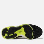 Мужские кроссовки Nike Air Zoom Alpha Black/Volt/Habanero Red/White фото- 5