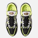 Мужские кроссовки Nike Air Zoom Alpha Black/Volt/Habanero Red/White фото- 3