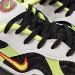 Мужские кроссовки Nike Air Zoom Alpha Black/Volt/Habanero Red/White фото- 6