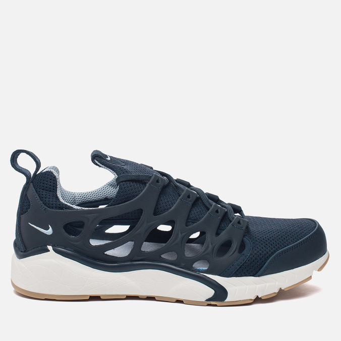 Мужские кроссовки Nike Air Zoom Chalapuka Armory Navy/Light Armory Blue/Sail