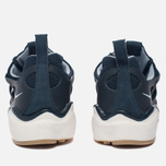 Мужские кроссовки Nike Air Zoom Chalapuka Armory Navy/Light Armory Blue/Sail фото- 3