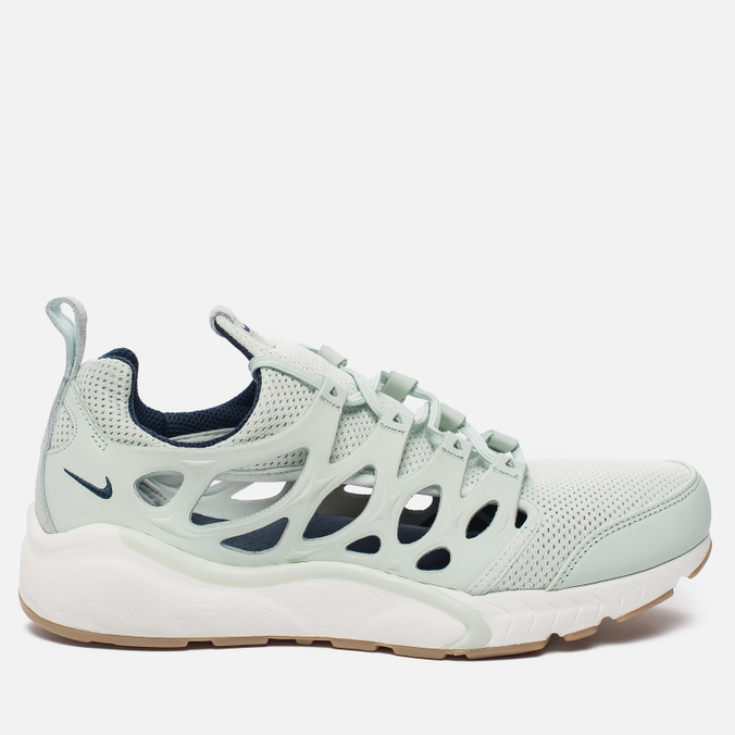 Мужские кроссовки Nike Air Zoom Chalapuka Barely Green/Armory Navy/Sail/Gum Yellow