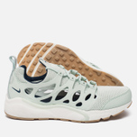 Мужские кроссовки Nike Air Zoom Chalapuka Barely Green/Armory Navy/Sail/Gum Yellow фото- 2