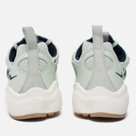Мужские кроссовки Nike Air Zoom Chalapuka Barely Green/Armory Navy/Sail/Gum Yellow фото- 3