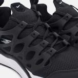 Мужские кроссовки Nike Air Zoom Chalapuka Black/White фото- 5