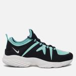 Мужские кроссовки Nike Air Zoom LWP '16 Black/Summit White/Hyper Turquoise/Black фото- 0