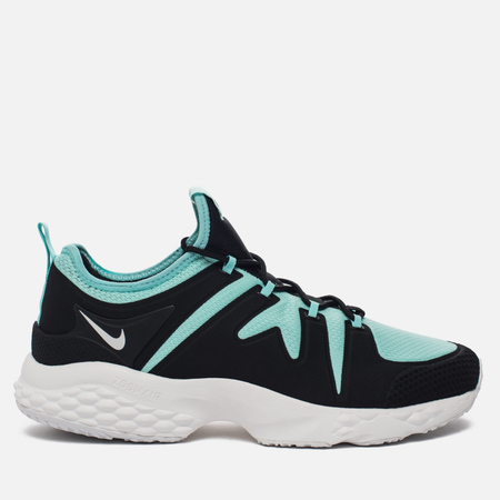 Мужские кроссовки Nike Air Zoom LWP '16 Black/Summit White/Hyper Turquoise/Black
