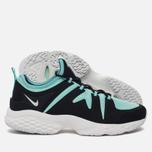 Мужские кроссовки Nike Air Zoom LWP '16 Black/Summit White/Hyper Turquoise/Black фото- 2