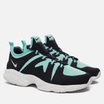 Мужские кроссовки Nike Air Zoom LWP '16 Black/Summit White/Hyper Turquoise/Black фото- 1