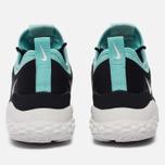 Мужские кроссовки Nike Air Zoom LWP '16 Black/Summit White/Hyper Turquoise/Black фото- 3