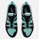 Мужские кроссовки Nike Air Zoom LWP '16 Black/Summit White/Hyper Turquoise/Black фото- 4