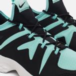 Мужские кроссовки Nike Air Zoom LWP '16 Black/Summit White/Hyper Turquoise/Black фото- 5