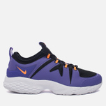 Мужские кроссовки Nike Air Zoom LWP '16 Deep Violet/Citrus/White/Black фото- 0