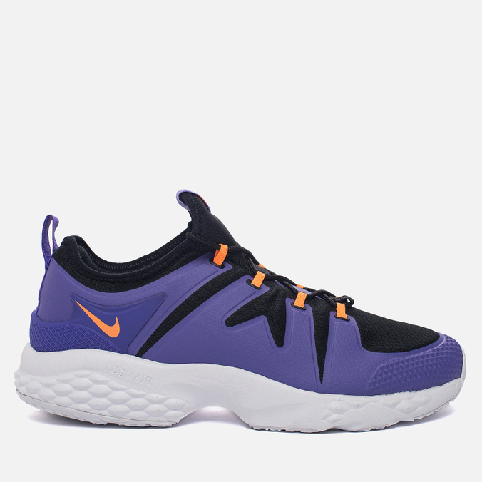 Мужские кроссовки Nike Air Zoom LWP '16 Deep Violet/Citrus/White/Black
