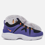 Мужские кроссовки Nike Air Zoom LWP '16 Deep Violet/Citrus/White/Black фото- 1