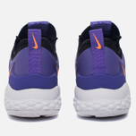 Мужские кроссовки Nike Air Zoom LWP '16 Deep Violet/Citrus/White/Black фото- 3