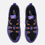 Мужские кроссовки Nike Air Zoom LWP '16 Deep Violet/Citrus/White/Black фото- 4
