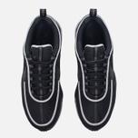 Мужские кроссовки Nike Air Zoom Spiridon '16 Black/Black/Anthracite фото- 4