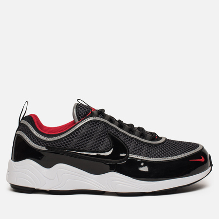 Мужские кроссовки Nike Air Zoom Spiridon '16 Black/University Red/White/Black