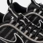 Мужские кроссовки Nike Air Zoom Spiridon '16 Black/Wolf Grey фото - 6