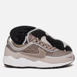 Мужские кроссовки Nike Air Zoom Spiridon '16 SE Moon Particle/Sepia Stone/Sepia Stone фото- 2