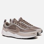 Мужские кроссовки Nike Air Zoom Spiridon '16 SE Moon Particle/Sepia Stone/Sepia Stone фото- 1
