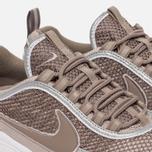 Мужские кроссовки Nike Air Zoom Spiridon '16 SE Moon Particle/Sepia Stone/Sepia Stone фото- 5
