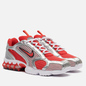 Мужские кроссовки Nike Air Zoom Spiridon Cage 2 Track Red/Track Red/White фото - 0