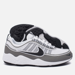 Мужские кроссовки Nike Air Zoom Spiridon White/Black/Light Ash фото- 2