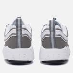 Мужские кроссовки Nike Air Zoom Spiridon White/Black/Light Ash фото- 3
