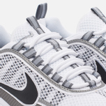Мужские кроссовки Nike Air Zoom Spiridon White/Black/Light Ash фото- 5