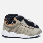 Мужские кроссовки Nike NikeLab Air Zoom Spirimic Bamboo/White/Gum Light Brown фото- 1