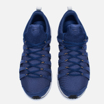 Мужские кроссовки Nike NikeLab Air Zoom Spirimic Loyal Blue/Loyal Blue/Summit White фото- 4