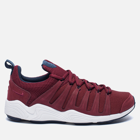 Мужские кроссовки Nike NikeLab Air Zoom Spirimic Team Red/White/Obsidian