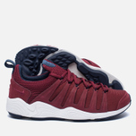 Мужские кроссовки Nike NikeLab Air Zoom Spirimic Team Red/White/Obsidian фото- 1
