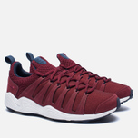 Мужские кроссовки Nike NikeLab Air Zoom Spirimic Team Red/White/Obsidian фото- 2